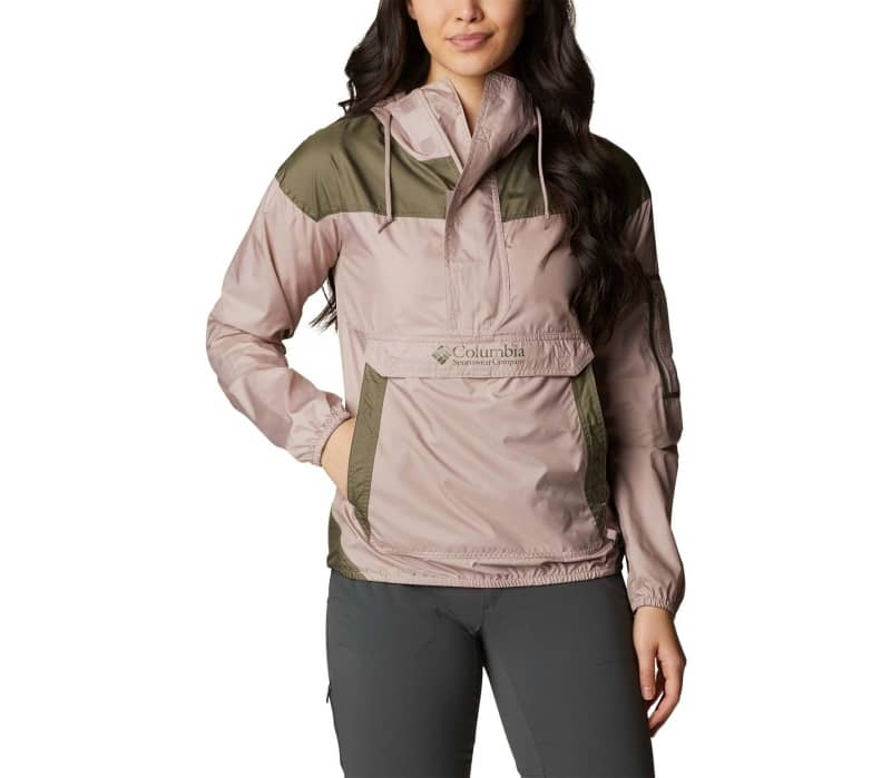 Challenger™ Damen Windbreaker