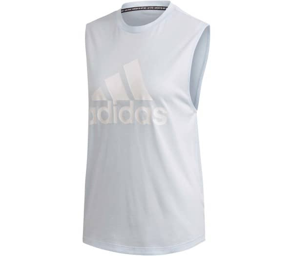 ADIDAS Must Haves Badge Of Sport Dam Överdel - 1