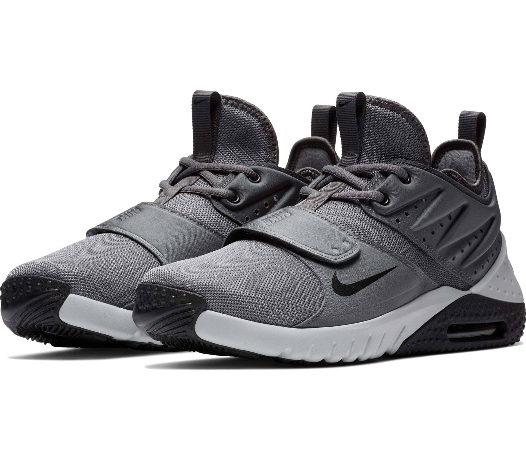 quality design c597a e0bf8 Nike - Air Max Trainer 1 men s training shoes (grey)
