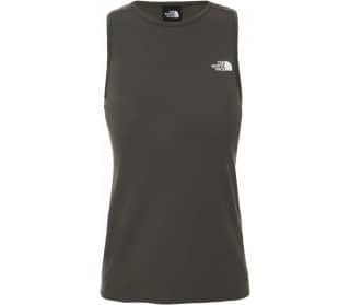 Train N Logo Women Top