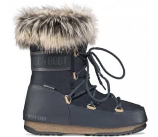 Monaco Low Damen Winterschuh
