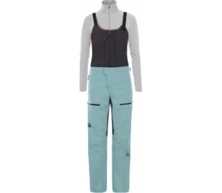 A-CAD BIB Women Ski Trousers
