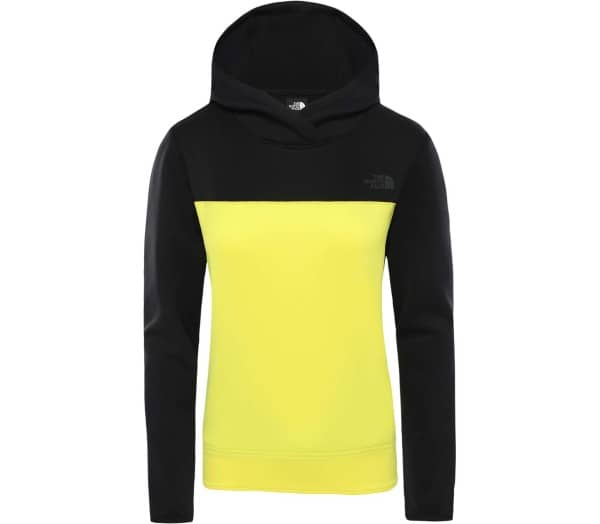 THE NORTH FACE Active Trail Spacer Women Functional Hoodie - 1