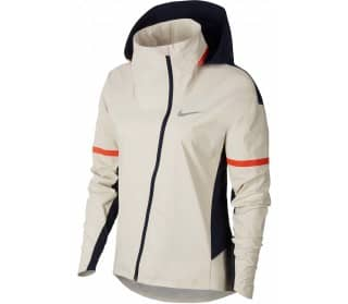 AeroShield Women Running Jacket