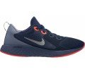 Nike - Legend React Children running shoes (blue)