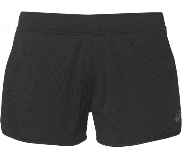 ASICS Mesh Women Training Shorts - 1