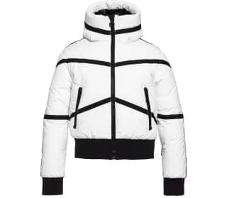 Goldbergh Web Damen Skijacke