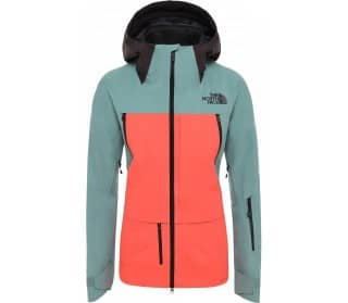 The North Face A-CAD Futurelight™ Women Ski Jacket