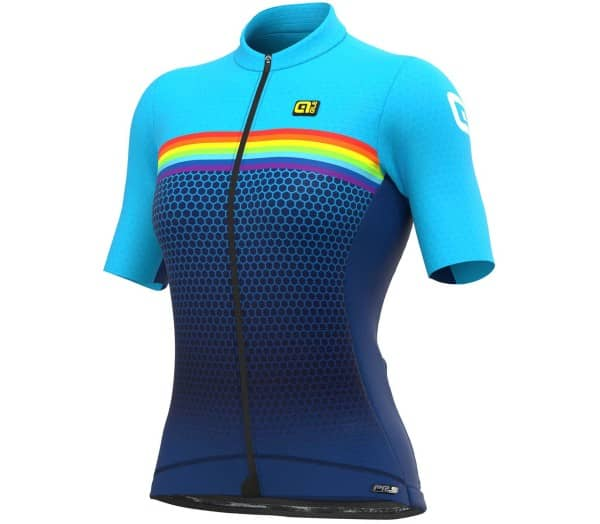 ALÉ PR-S Bridge Women Cycling-Jersey - 1