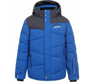 Howie JR Junior Skijacke Enfants