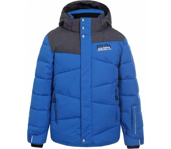 ICEPEAK Howie JR Junior Skijacke Children - 1