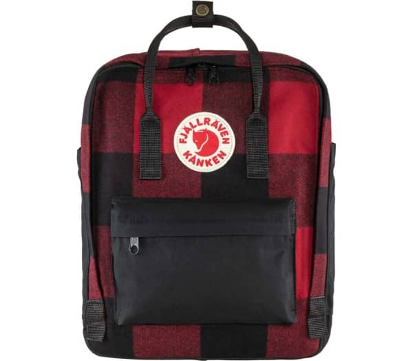 FJÄLLRÄVEN Kånken Re-Wool Backpack - 1