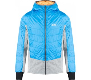 Colmar Logo Men Hybrid Jacket