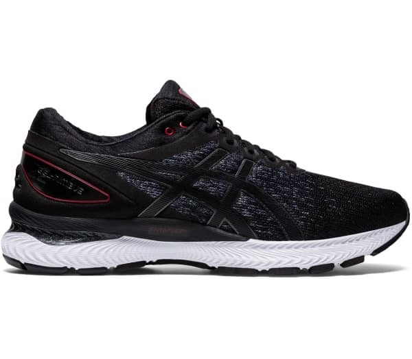 ASICS GEL-Nimbus 22 Knit Men Running Shoes  - 1
