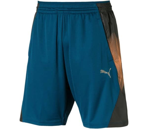 PUMA Collective Graphic Hommes Short training - 1