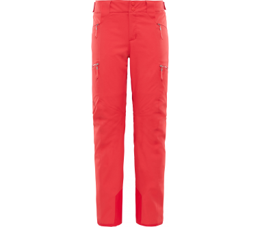 The North Face - Lenado Damen Skihose (pink)
