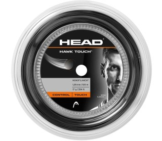HEAD Hawk Touch 120m Corda da tennis