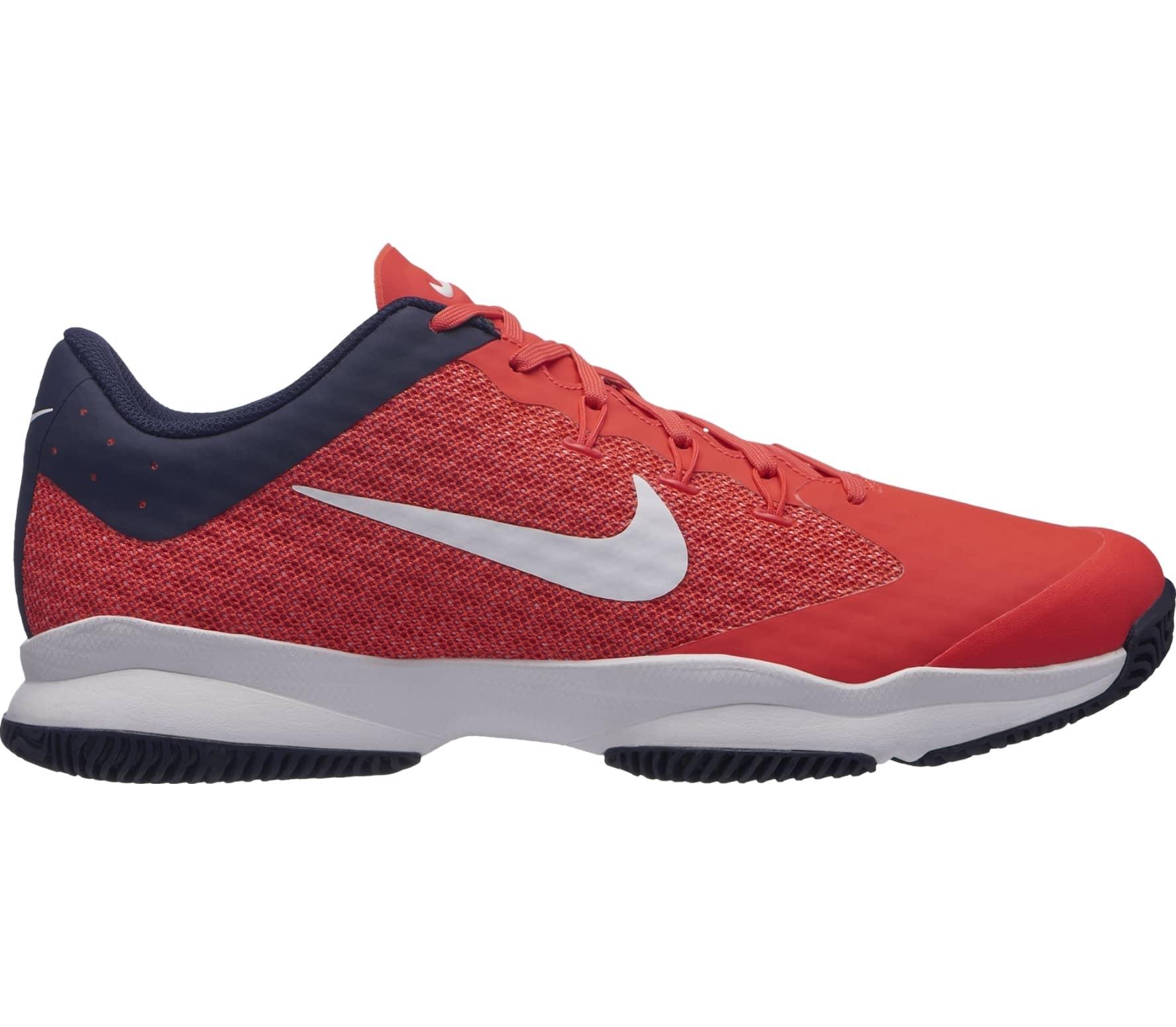 Nike Air Zoom Ultra Herren rot
