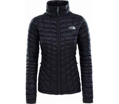 The North Face - ThermoBall® Zip In Damen Kunstfaserjacke (schwarz)
