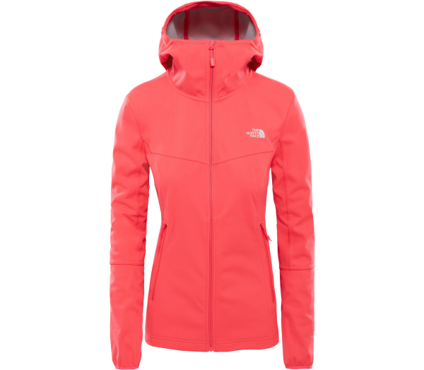 THE NORTH FACE Hikesteller Softshell Damen - 1