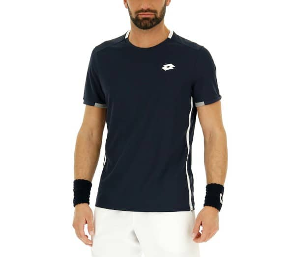 LOTTO Squadra Men Tennis Top - 1