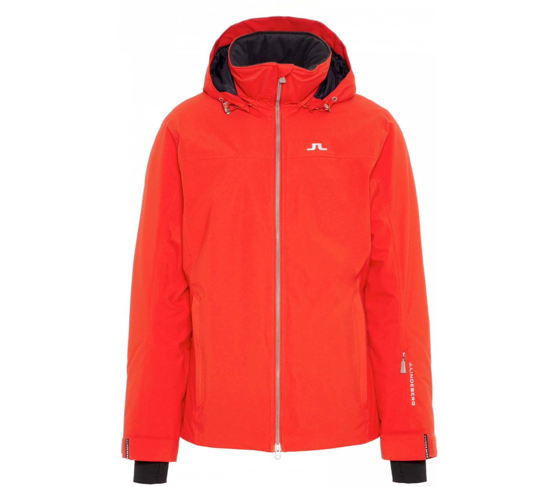 J.Lindeberg - Truuli JL 2L men's skis jacket (red)