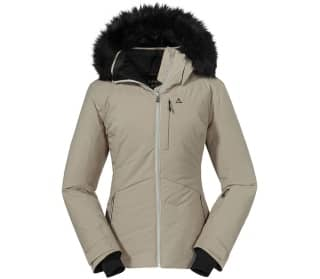 Schöffel Valisera Women Ski Jacket