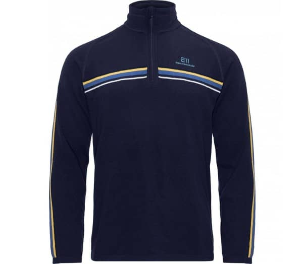 STATE OF ELEVENATE Smart Merino Men Jumper - 1