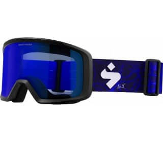 Firewall Svindal Collection Unisex Skidglasögon