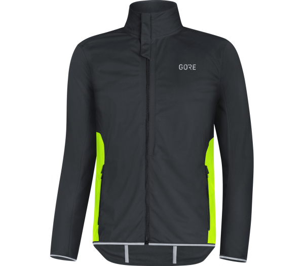 GORE® WEAR R3 Windstopper Herren Laufjacke - 1