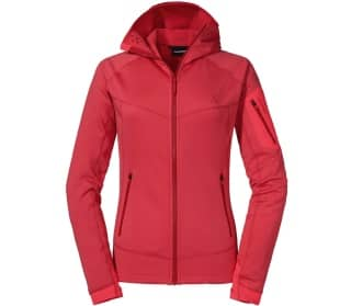 Schöffel Bieltal Women Fleece Jacket
