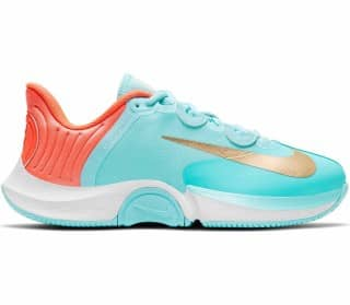 Nike Court Air Zoom GP Turbo Donna Scarpe da tennis
