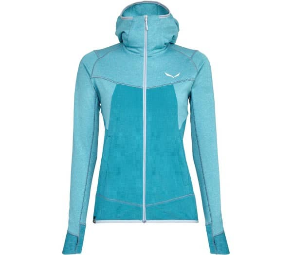 SALEWA Puez Hybrid Polarlite Women Jacket - 1