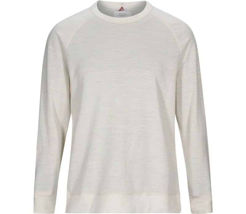 X Ben Gorham Wool Long Sleeve