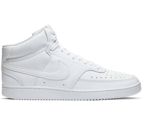 NIKE SPORTSWEAR Vision Mid Hommes Baskets - 1