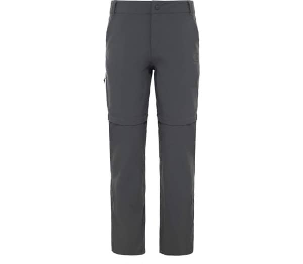 THE NORTH FACE Exploration Convertible Mujer Pantalones de trekking - 1