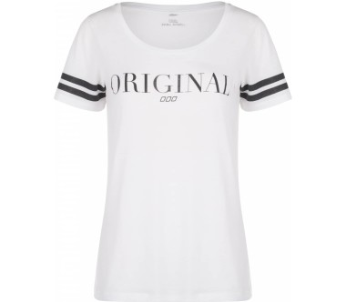Lorna Jane - Original Lifestyle women's training top (white)