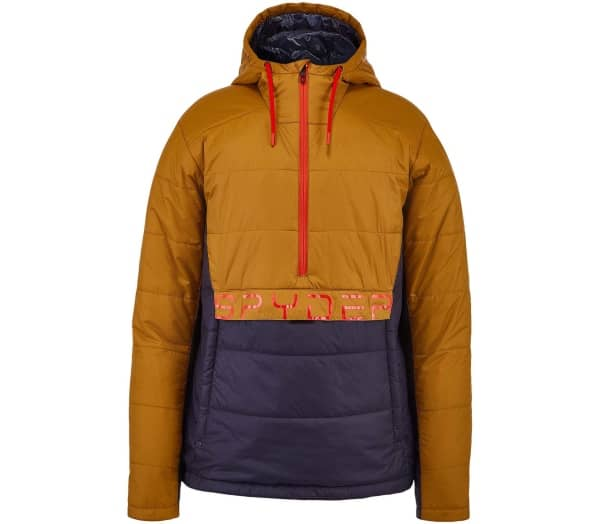 SPYDER Glissade Men Ski Jacket - 1