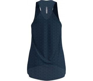 ODLO Tank V-Neck Lou Linencool Damen Trainingsshirt