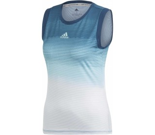 adidas Parley Women Tennis Top