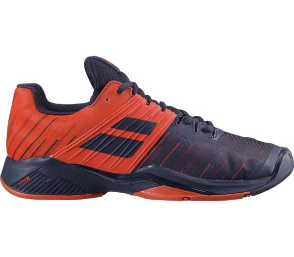 BABOLAT Propulse Fury All Court Men Tennis Shoes - 1