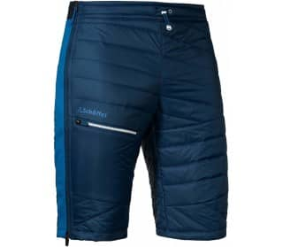 Thermo Shorts Val D Isere Hommes Pantalon d'isolation