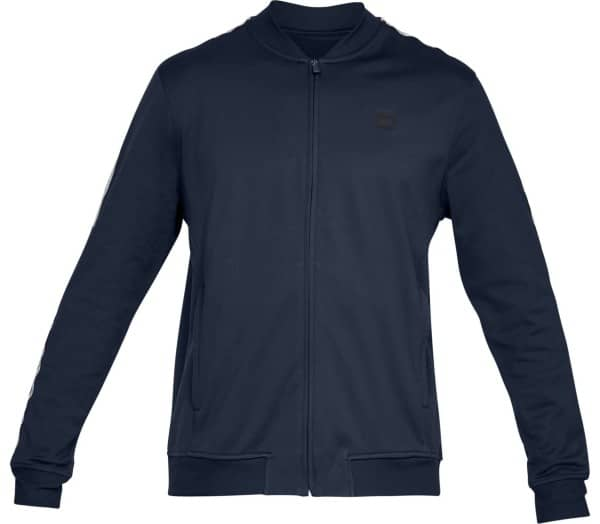 UNDER ARMOUR Sportstyle Tricot Track Men Training Jacket - 1