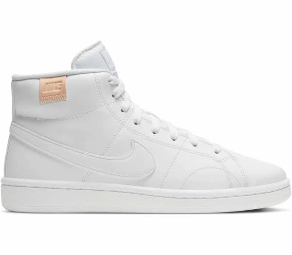 NIKE SPORTSWEAR Court Royale 2 Mid Women Sneakers - 1