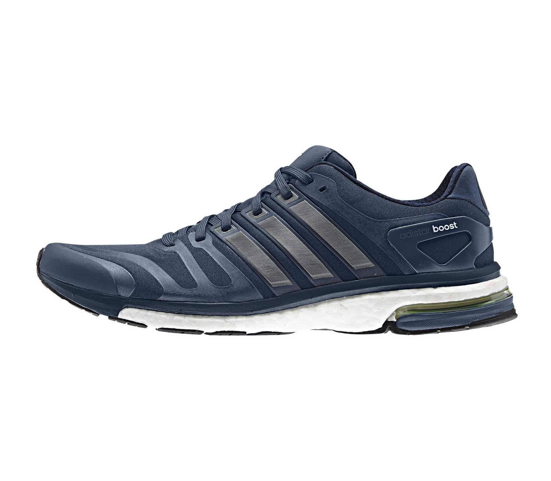 cheap free shipping new collection adidas Adistar Boost men's running shoes Men
