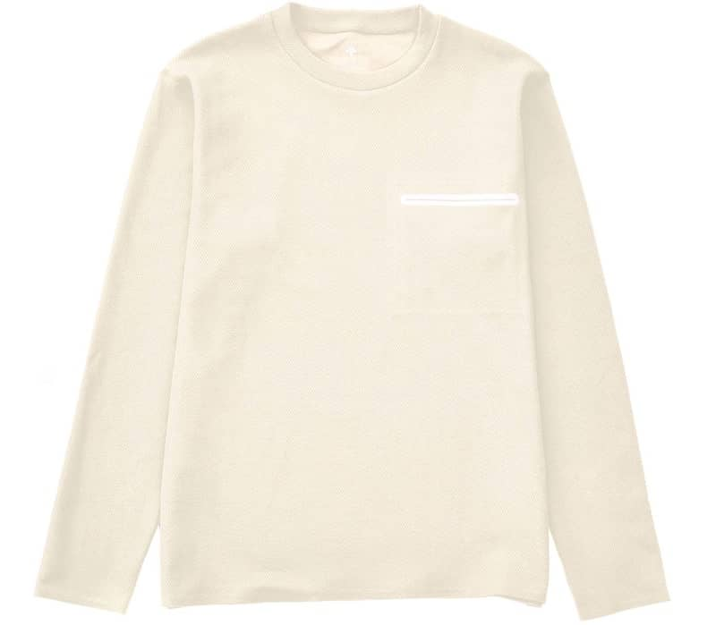 Thermal Hommes Pull