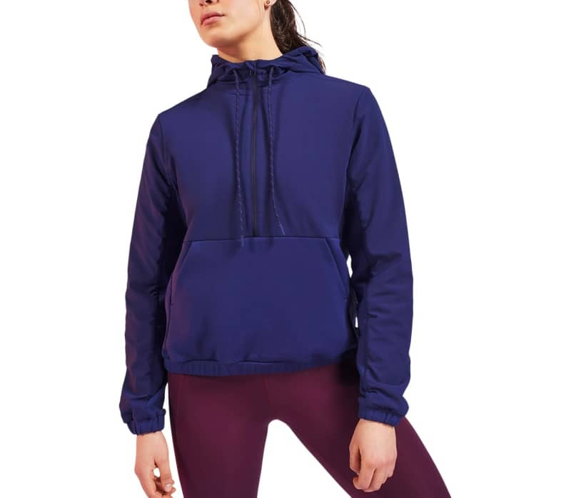 Commuter Damen Windbreaker