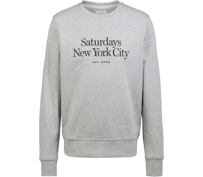 Bowery Miller Standard Embroidered Sweatshirt