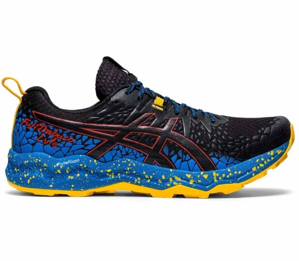 ASICS FujiTrabuco Lyte Men Running Shoes  - 1