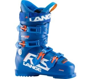 Lange RS 110 WIDE Men Ski Boots